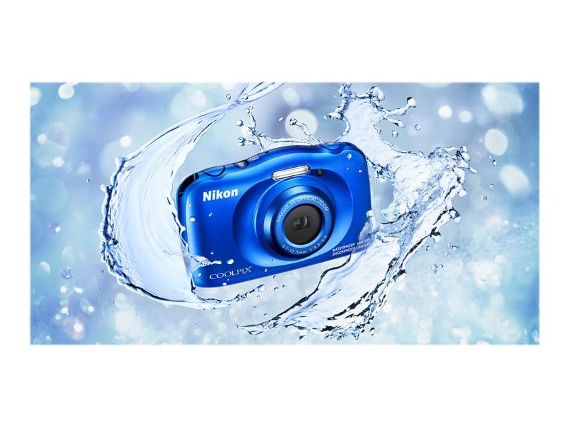 Nikon Coolpix W150 Blue