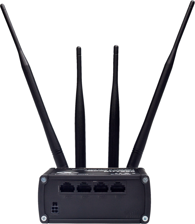 Teltonika RUT950LTE LTE Wireless Router #Demo