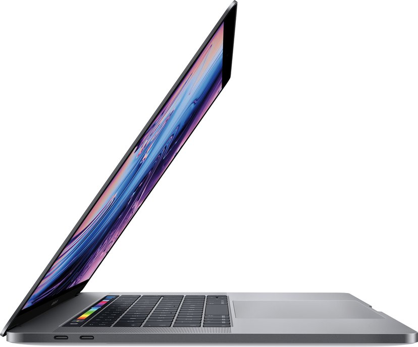 """Apple MacBook Pro med Touch Bar (2019) Core i9 16GB SSD 512GB 15.4"""""""