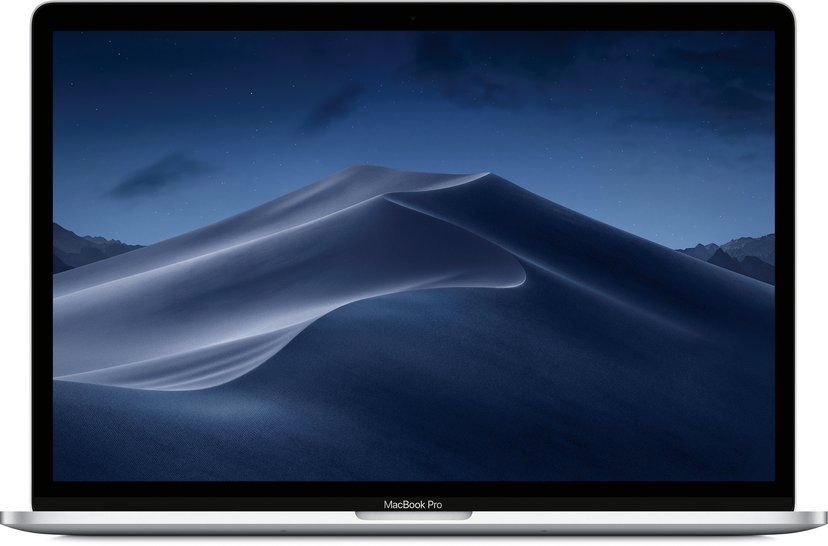 """Apple MacBook Pro med Touch Bar (2019) Core i9 16GB 512GB SSD 15.4"""""""