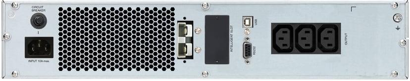 Powerwalker VFI 1000CRM LCD