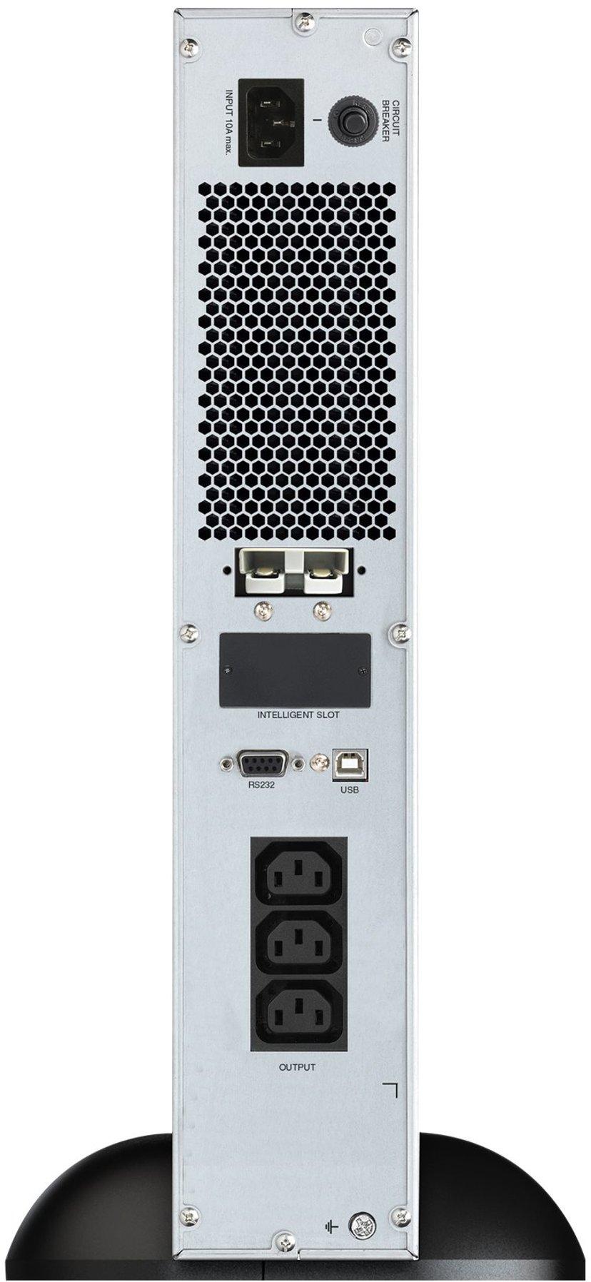 Powerwalker VFI 2000CRM LCD
