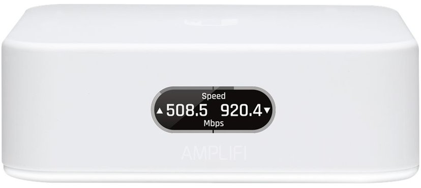Ubiquiti AmpliFi Instant WiFi System Router