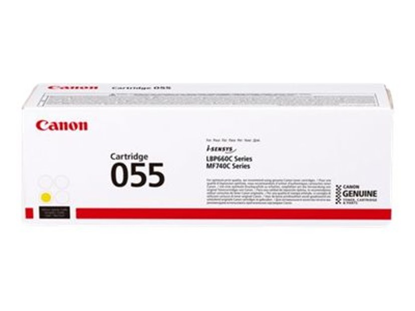 Canon Toner Gul 055 2.1K