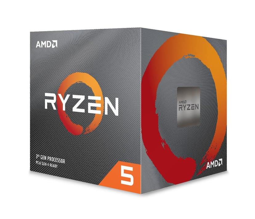 AMD Ryzen 5 3600 3.6GHz Socket AM4 Processor