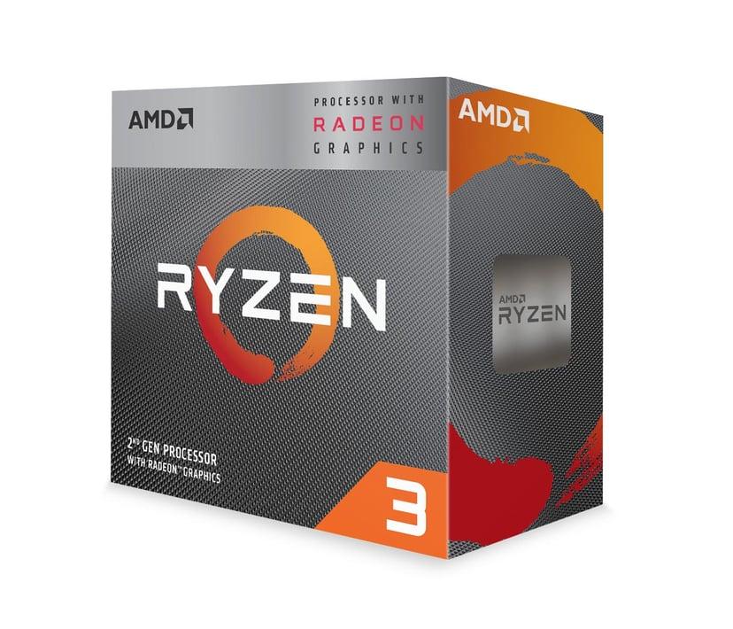 AMD Ryzen 3 3200G 3.6GHz Socket AM4 Prosessor