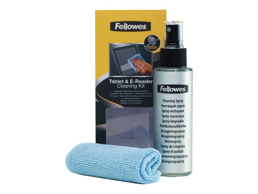 Fellowes Rengöringskit - Tablet/Ipad