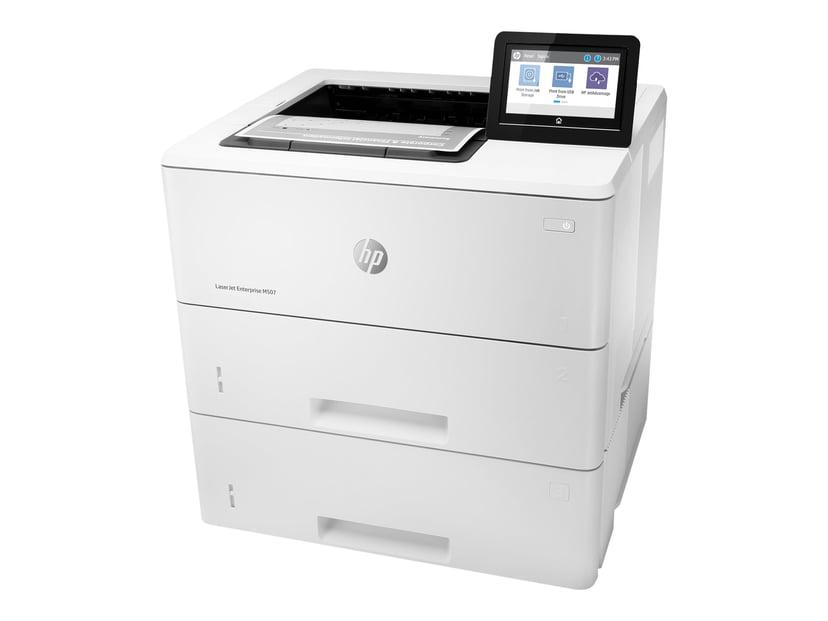 HP Laserjet Enterprise M507X A4