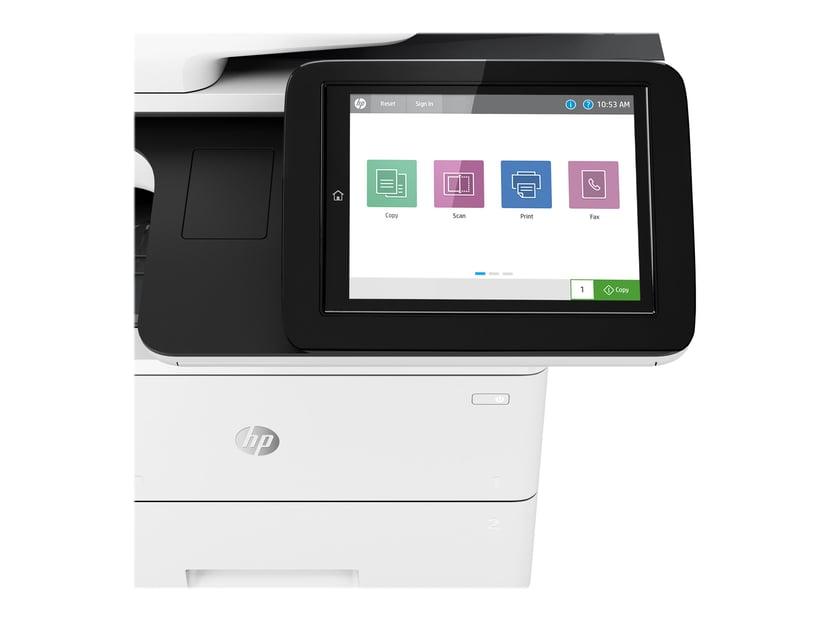 HP Laserjet Enterprise MFP M528DN A4