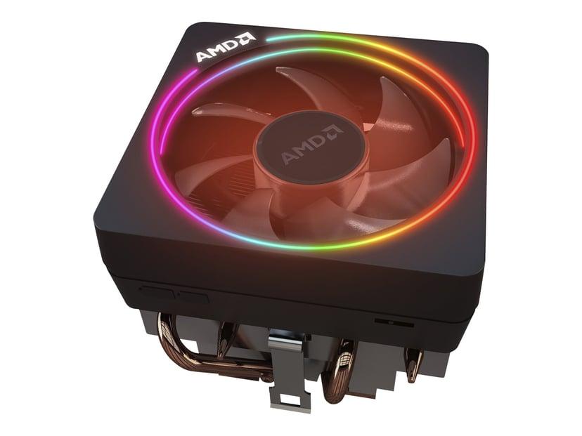 AMD Ryzen 7 3800X 3.9GHz Socket AM4 Processor