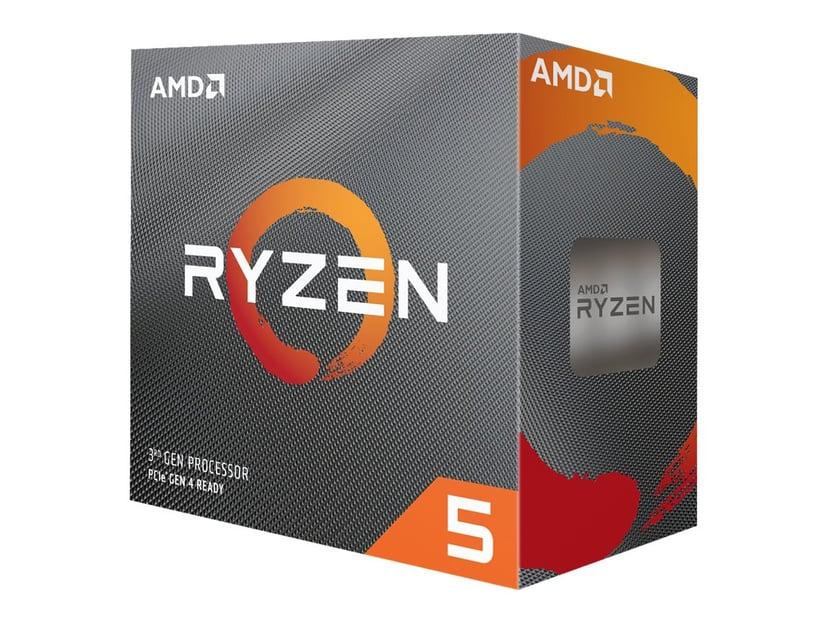 AMD Ryzen 5 3600 Processor 3.6GHz Socket AM4