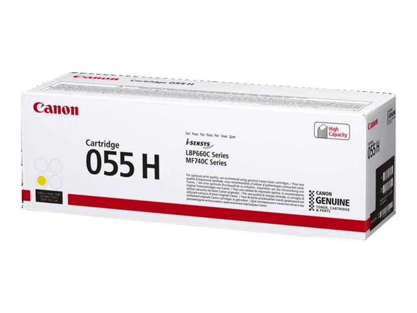Canon Toner Gul 055 5.9K