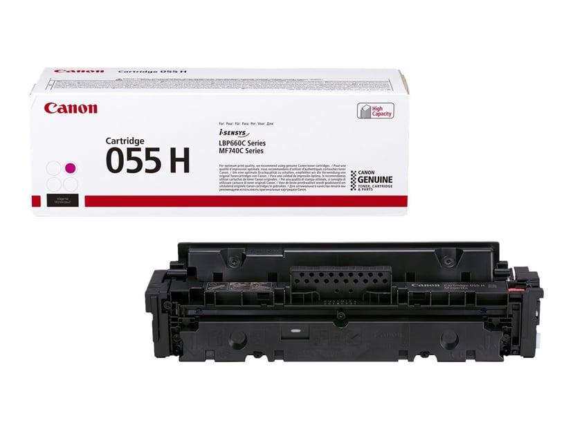 Canon Toner Magenta 055 5.9K
