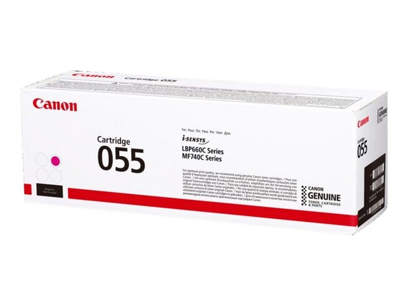 Canon Toner Magenta 055 2.1K