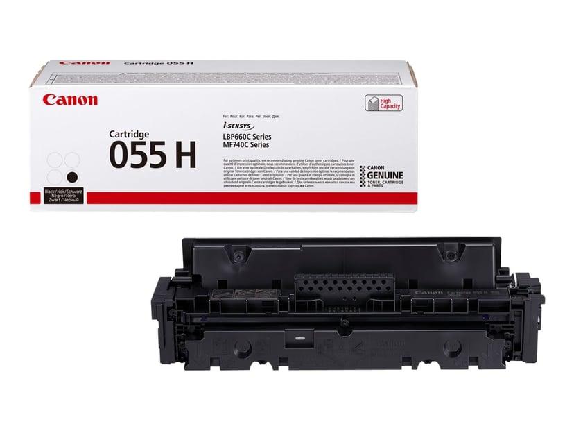Canon Toner Black 055 7.6K
