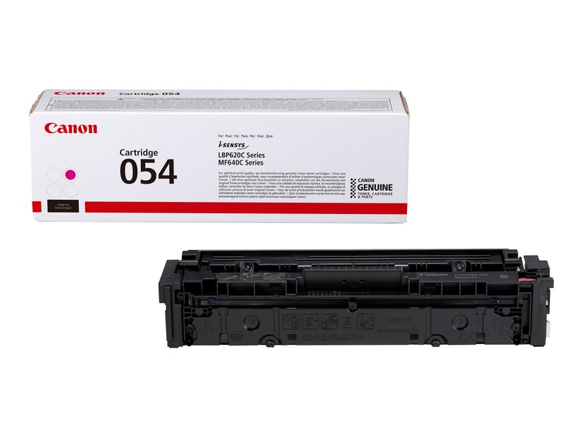 Canon Värikasetti Magenta 054 1.2K
