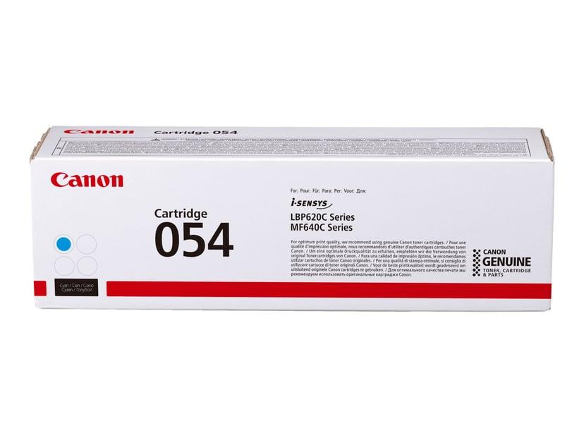 Canon Toner Cyan 054 1.2K
