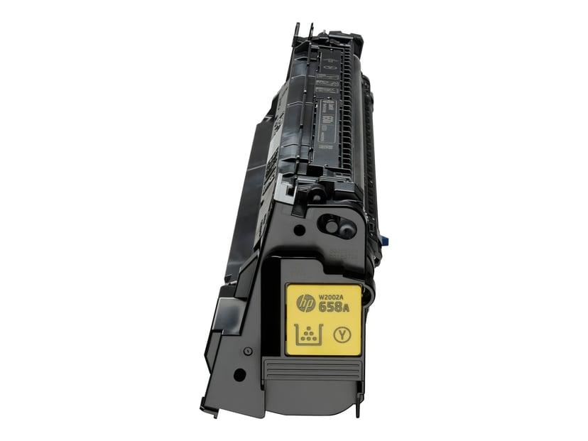 HP Toner Gul 658A 6K - M751
