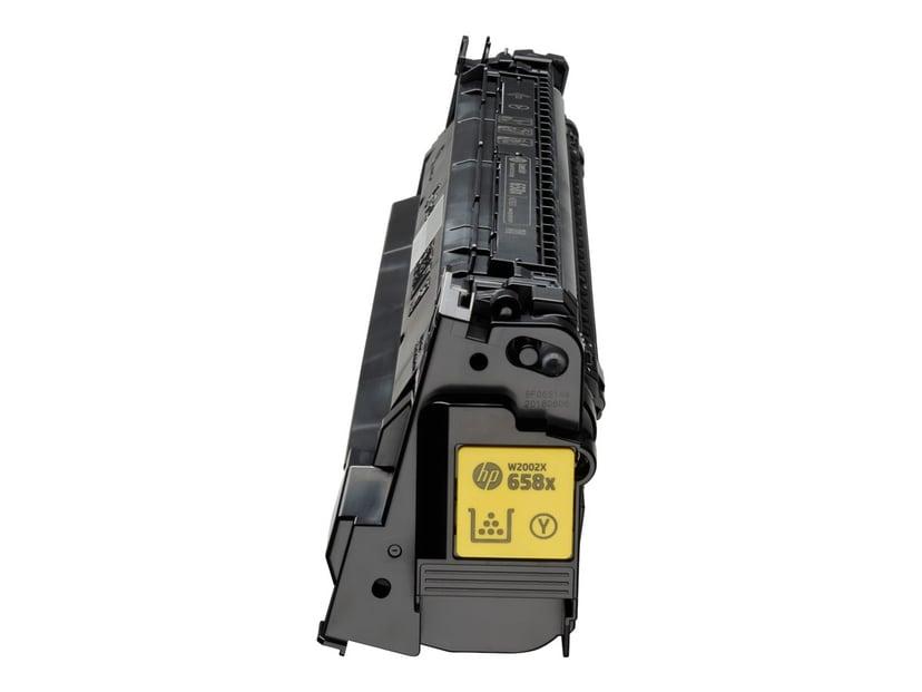 HP Toner Gul 658X 28K - M751