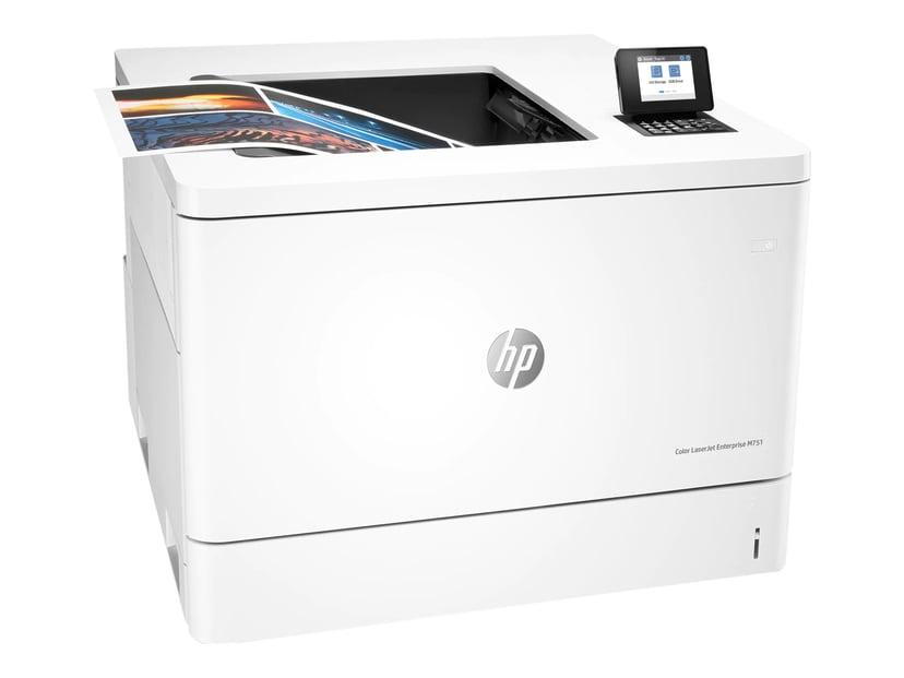 HP Color Laserjet Enterprise M751DN A3