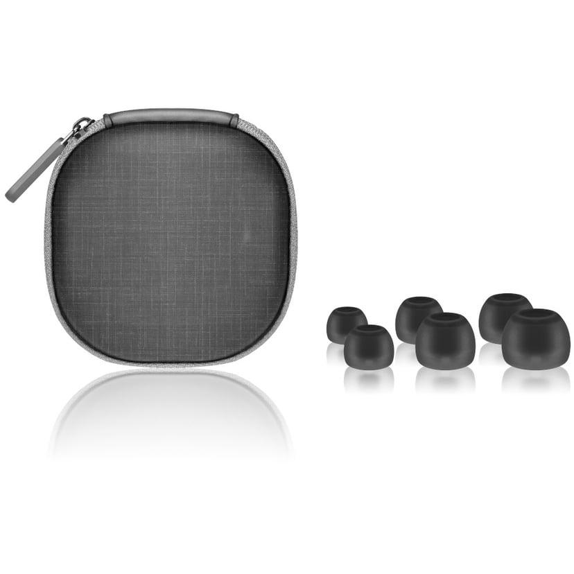 SoundMagic E11c Isolating Earphones With Mic