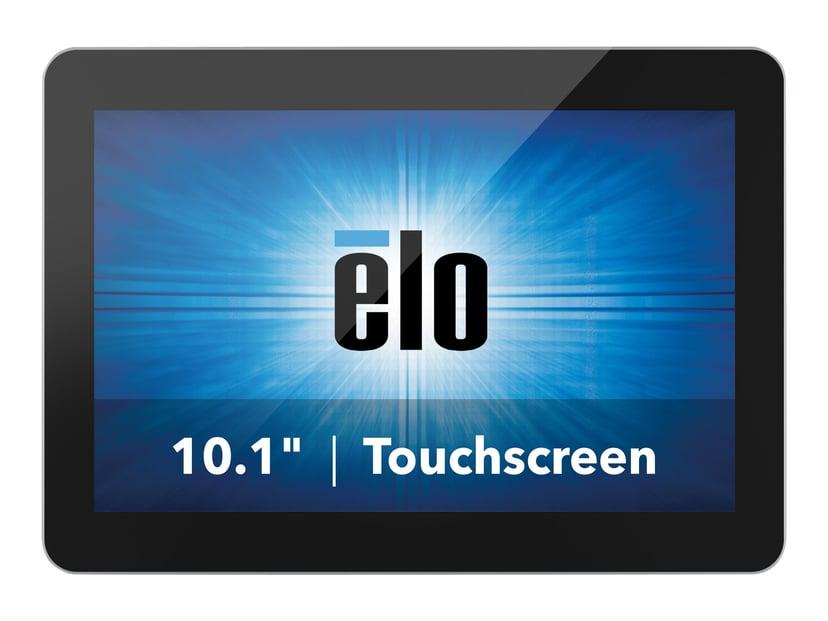 "Elo 10.1"" HD I-Series 2.0 2GB Ram/16GB Flash WiFi/Ethernet/Bluetooth Android 7.1 Svart"