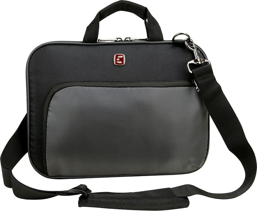 "Cirafon Laptop Messenger Work-In 15.6"" Nylon"