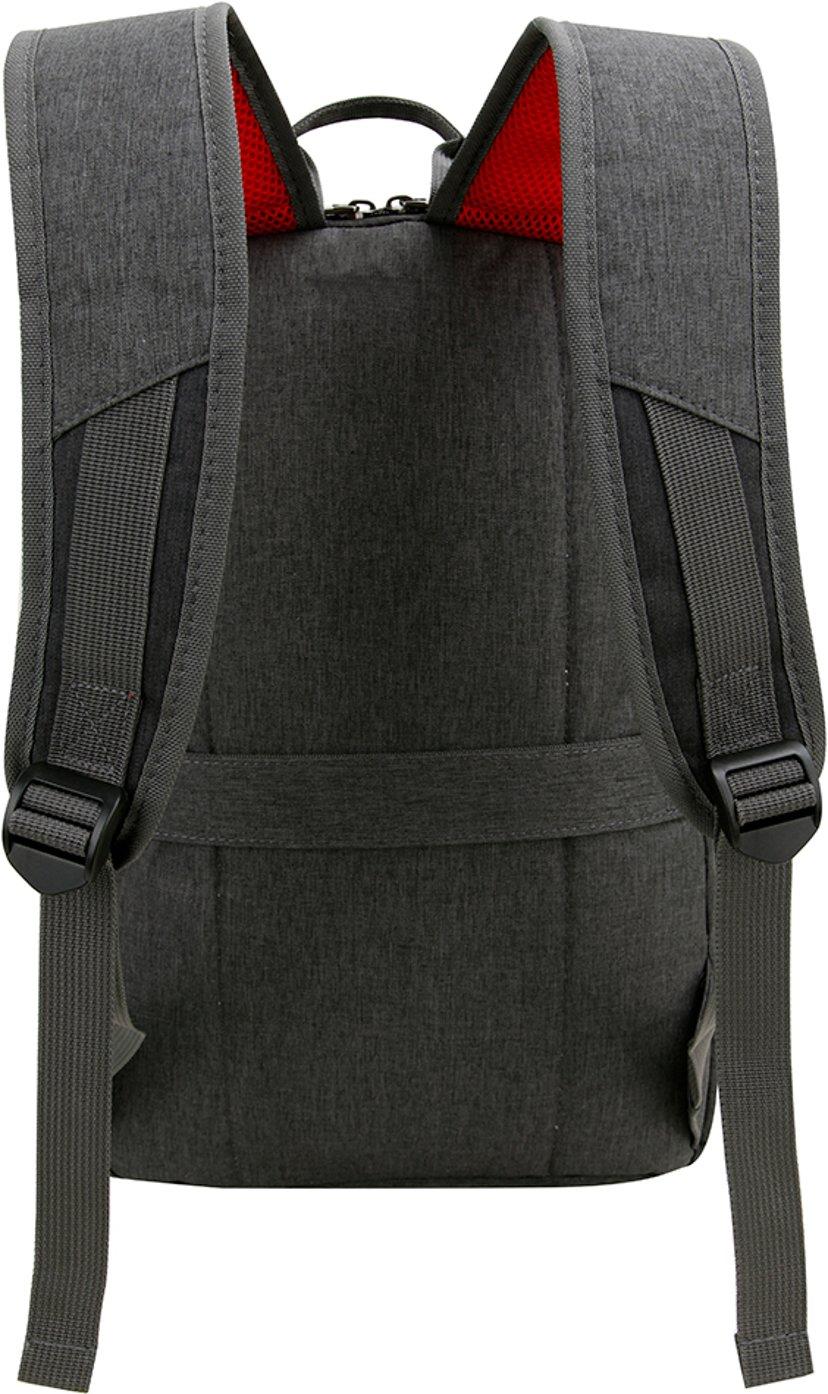 """Cirafon Backpack Grey 15.6"""""""