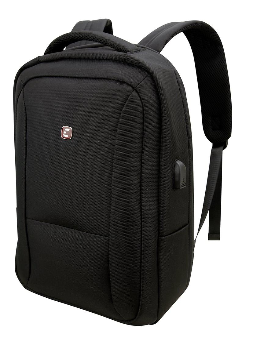 "Cirafon Notebook Backpack City Pro II 15.6"""