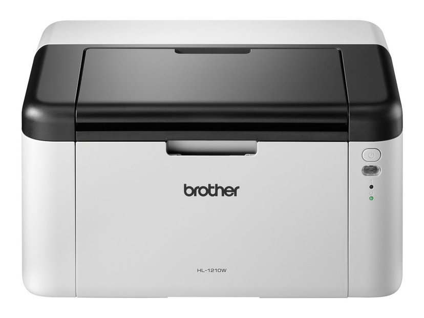 Brother HL-1210W A4 + 5 Extra Toner