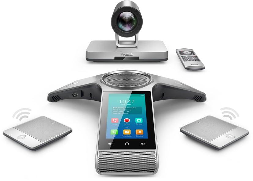 Yealink VC800 trådlöst videokonferenspaket