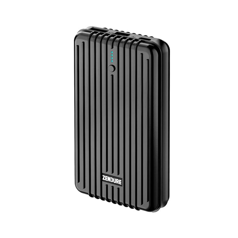 Zendure A5 PD Portable Charger 16750mAh Sort
