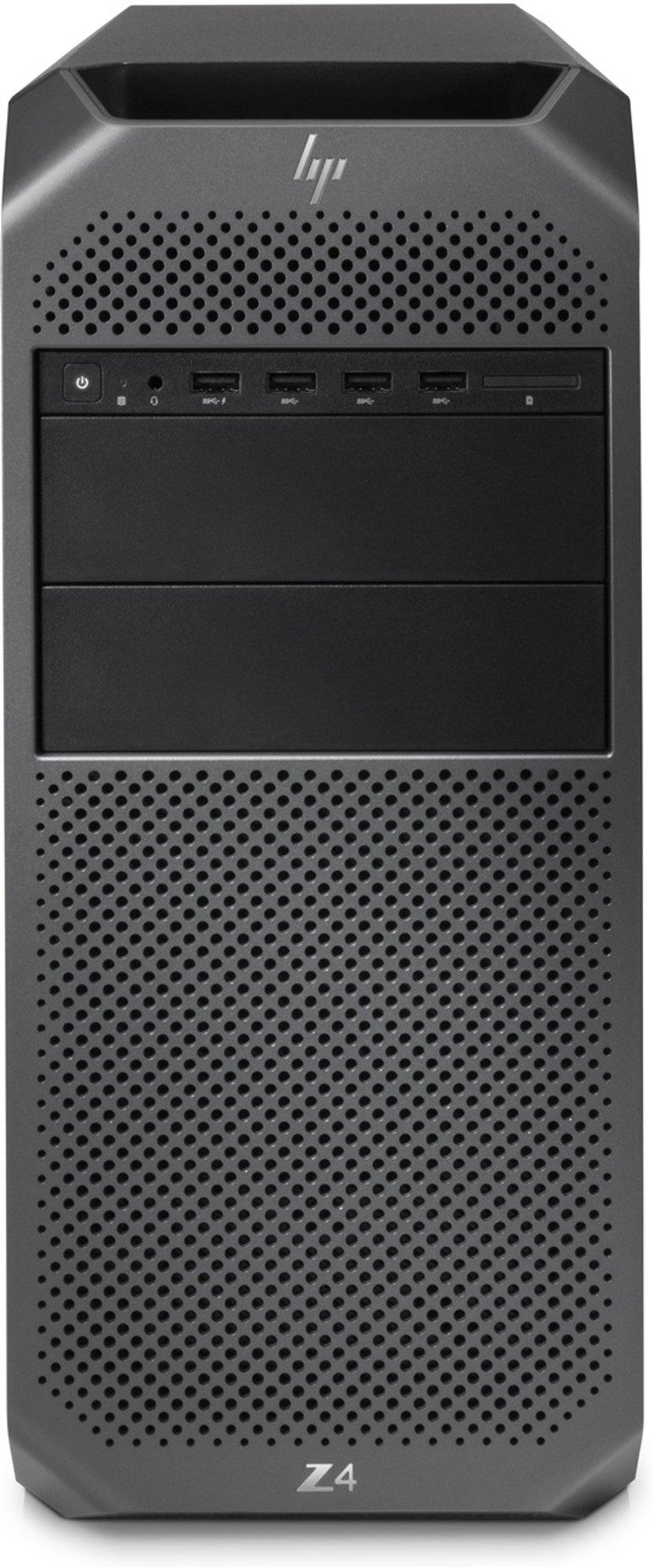 HP Z4 G4 Tower Xeon 32GB SSD 512GB RTX 4000