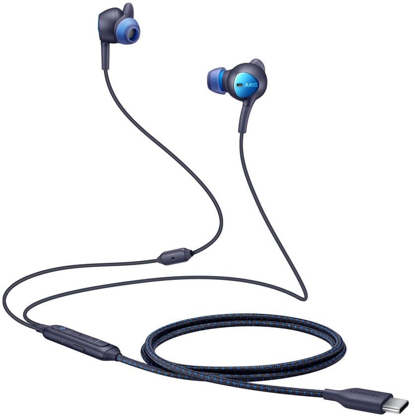 Samsung EO-IC500 Active Noise Cancelling USB-C Svart