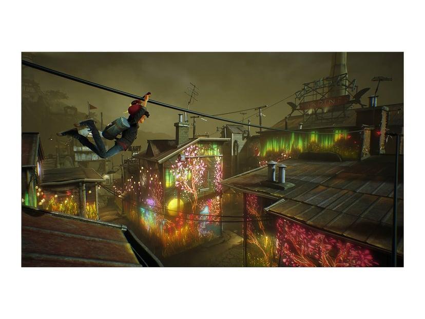 Sony Concrete Genie Sony PlayStation 4