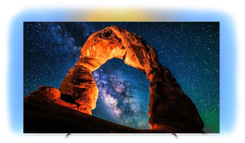 """Philips 65OLED803 65"""" 4K OLED Ambilight-TV"""