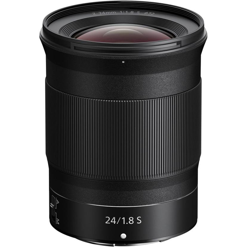 Nikon Nikkor Z 24 F/1.8 S