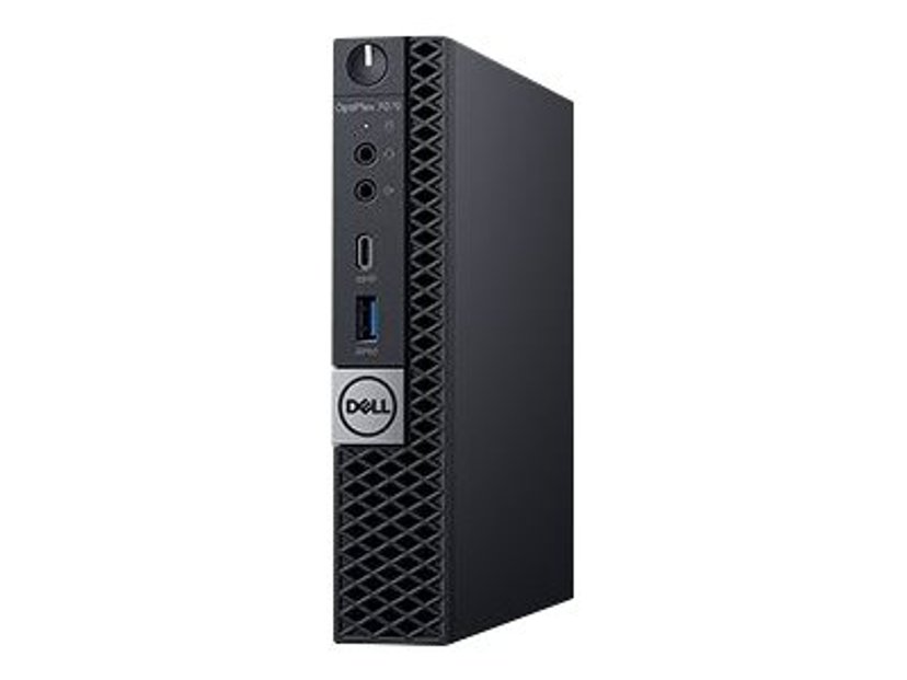Dell OptiPlex 7070 MFF Core i5 256GB SSD