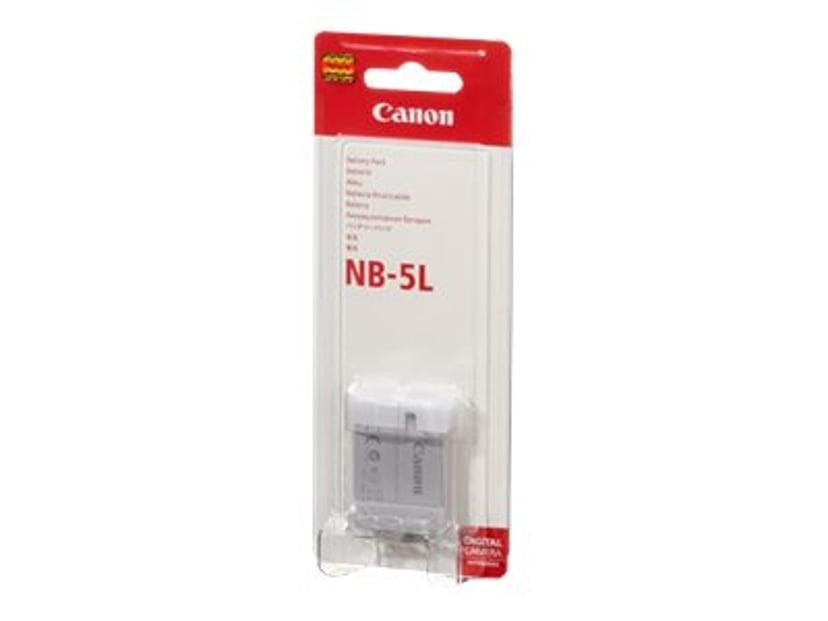 Canon NB 5L