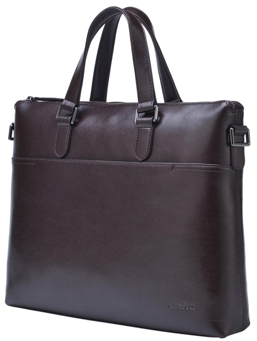 "Cirafon Leather Elegant Classic 15"" Lær"