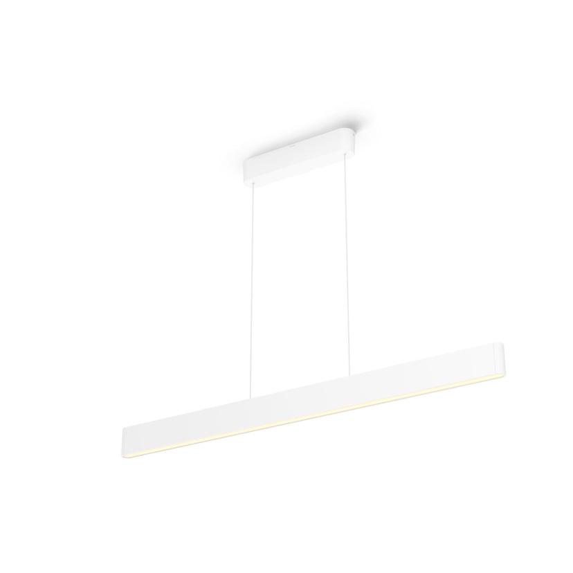 Philips Hue Ensis Pendel White/Color White