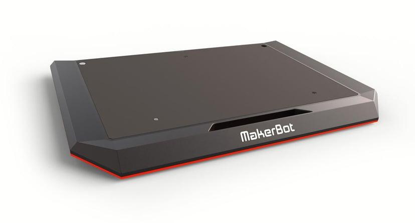 MakerBot Replicator+ Flex Byggplatta