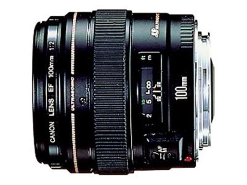 Canon EF telephoto lens