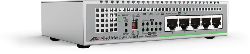 Allied Telesis CentreCOM AT-GS910/5
