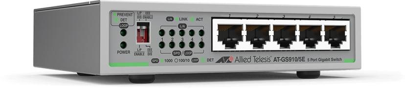 Allied Telesis CentreCOM AT-GS910/5E
