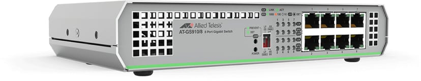 Allied Telesis CentreCOM AT-GS910/8