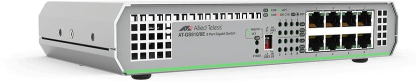 Allied Telesis CentreCOM AT-GS910/8E