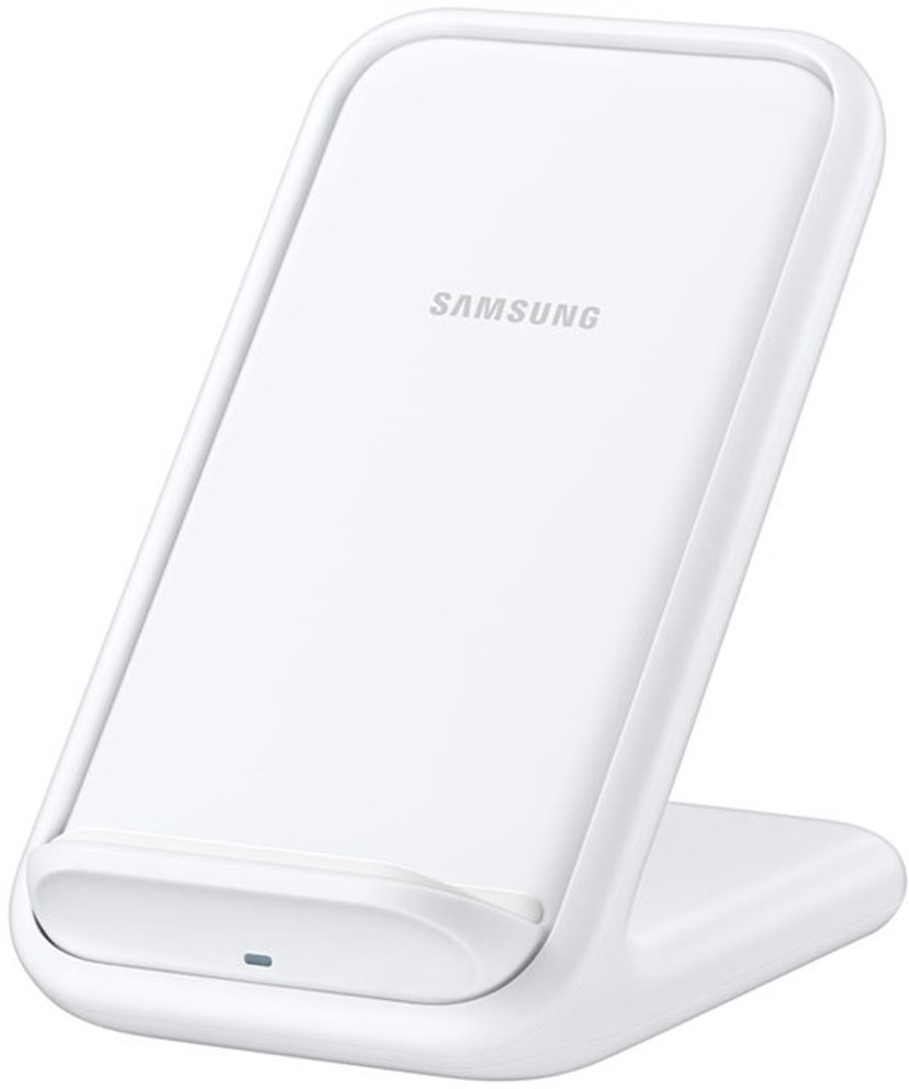 Samsung Wireless Charger Stand EP-N5200 Hvit