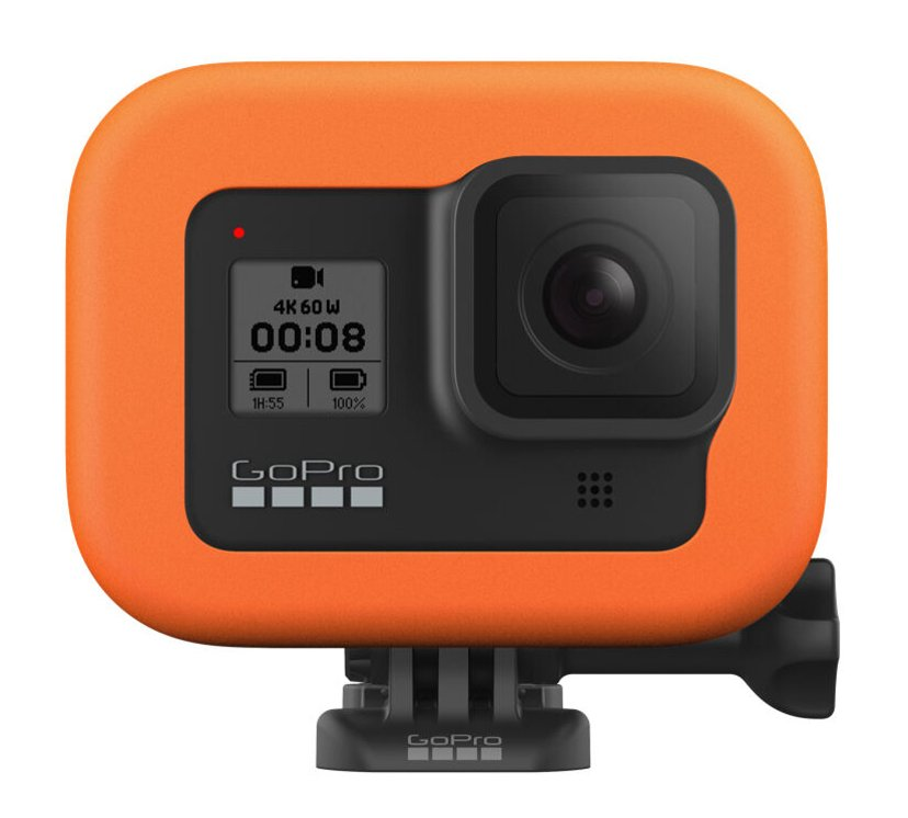 GoPro Floaty Hero8 Black