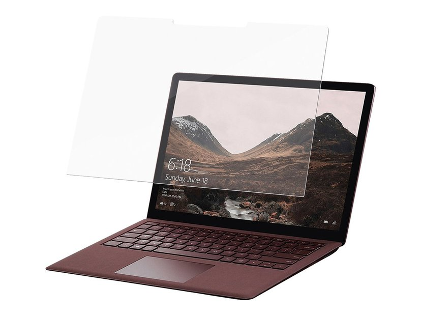 Panzerglass Edge-to-Edge Microsoft Surface Laptop/Laptop 2